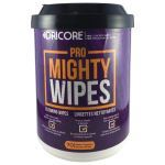 AGT Products Inc. - DRICORE® PRO Mighty Wipes