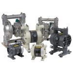 Fluid Process Equipment - Pumps and Services