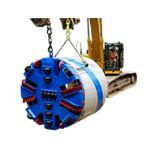 Akkerman - Tunnel Boring Machines (TBMs) and Excavator Boring Shields