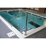 SwimEx - 1000 T / 1500 T Series Hydrotherapy Pool