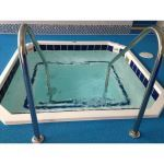 SwimEx - Cold Plunge Pools