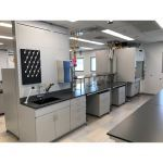LabCrafters - I-FLEX Lab Bench