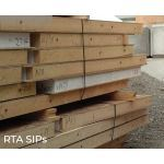 Insulspan - Ready-To-Assemble (RTA) Structural Insulated Panel (SIP) System