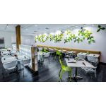 Unika Vaev - Ecoustic® Foliar Tile
