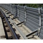 Empire Acoustical Systems - Silent Screen Stainless Steel Noise Abatement System