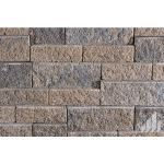 General Shale - Retaining Walls - Normandy Non-Weathered Mosaic
