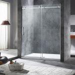 Seawin Hospitality - Shower Doors - Alumni