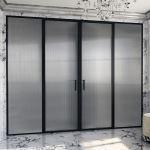 Seawin Hospitality - Shower Doors - Axio-1
