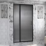 Seawin Hospitality - Shower Doors - Axio-3
