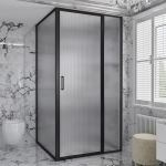 Seawin Hospitality - Shower Doors - Axio-4