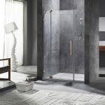 Seawin Hospitality - Shower Doors - Flex Duo