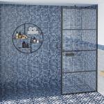 Seawin Hospitality - Shower Doors - Winsor