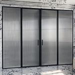 Seawin Hospitality - Architectural Doors - Axio-1