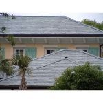CUPACLAD - Charleston Blend Slate Roofing