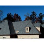CUPACLAD - Vermont Black and Gray/Black Slate Roofing
