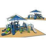 Park Planet - Caruthers Playground Structure