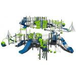 Park Planet - Chase Playground Structure