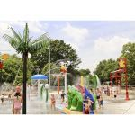 Park Planet - Water Play - Splash Pads & Spray Grounds