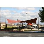 Park Planet - Fabric Shade Structures