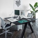 Humanscale - QuickStand Under Desk