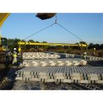 International Coastal Revetment Products - Articulated Concrete Block for Erosion Control