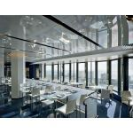 International Acoustics Company - Newmat Stretch Ceiling Systems