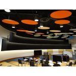 International Acoustics Company - Acoustical Panels