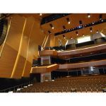 International Acoustics Company - Diffusers Acoustical Products