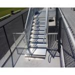TMP Services, Inc. - Aluminum and Galv-Alum Stairs