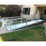 TMP Services, Inc. - Residential Galv-Alum Ramps