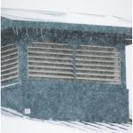 Industrial Ventilation Systems - Architectural Ventilation