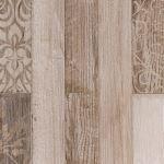 Floor & Décor - Ashford Designer Driftwood Wood Plank Porcelain Tile