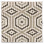 Floor & Décor - Moda Del Mar Tangram Trance Porcelain Tile