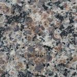 Floor & Décor - Manor House Sample - Custom Countertop Chelsea River Granite