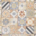 Floor & Decor - San Juan Decorative Porcelain Tile