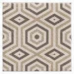 Floor & Decor - Moda Del Mar Tangram Trance Porcelain Tile