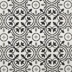 Floor & Decor - Bayona Deco II Matte Porcelain Tile