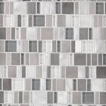 Floor & Decor - Montage Cityscape Glass Mosaic - 100139005