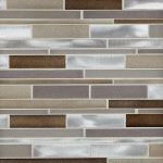 Floor & Decor - Montage Metallico Earth Stick II Mosaic