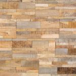Floor & Decor - SimplInstall Texas Ranch Peel and Stick Wood Wall Panel