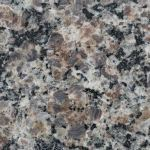 Floor & Decor - Manor House Sample - Custom Countertop Chelsea River Granite