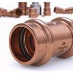 Conex Bänninger - USA - >B< MaxiPro - Press Fittings for Air Conditioning and Refrigeration