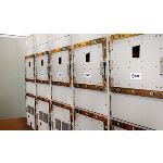 AZZ Inc. - Arc-Resistant Switchgear
