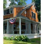 Visscher Lumber - Vale - Engineered Cedar Shingle Panel