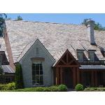 Vermont Slate Co. - Graduated Thickness Vermont Blend Slate Roofing