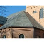 Vermont Slate Co. - Vermont Unfading Gray/Green Slate Roofing