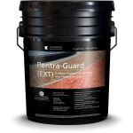 Convergent Concrete Technologies - Sealers & Guards - Pentra-Guard (EXT)