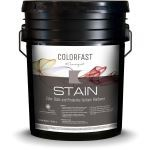 Convergent Concrete Technologies - COLORFAST - Stain