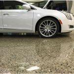 Endurable Concrete Products - Concrete Hardener
