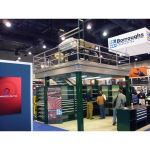 FCP Structures - Tradeshow Mezzanines